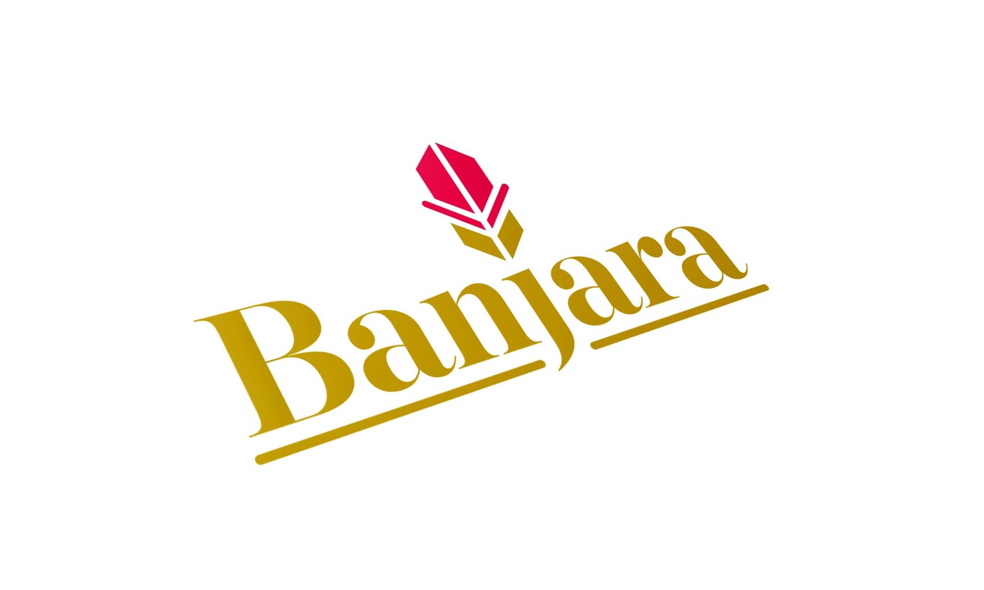 banjara-logo-full